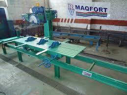 Compro Maquina de corte de marmores e granito Mod. RM-350 SRF