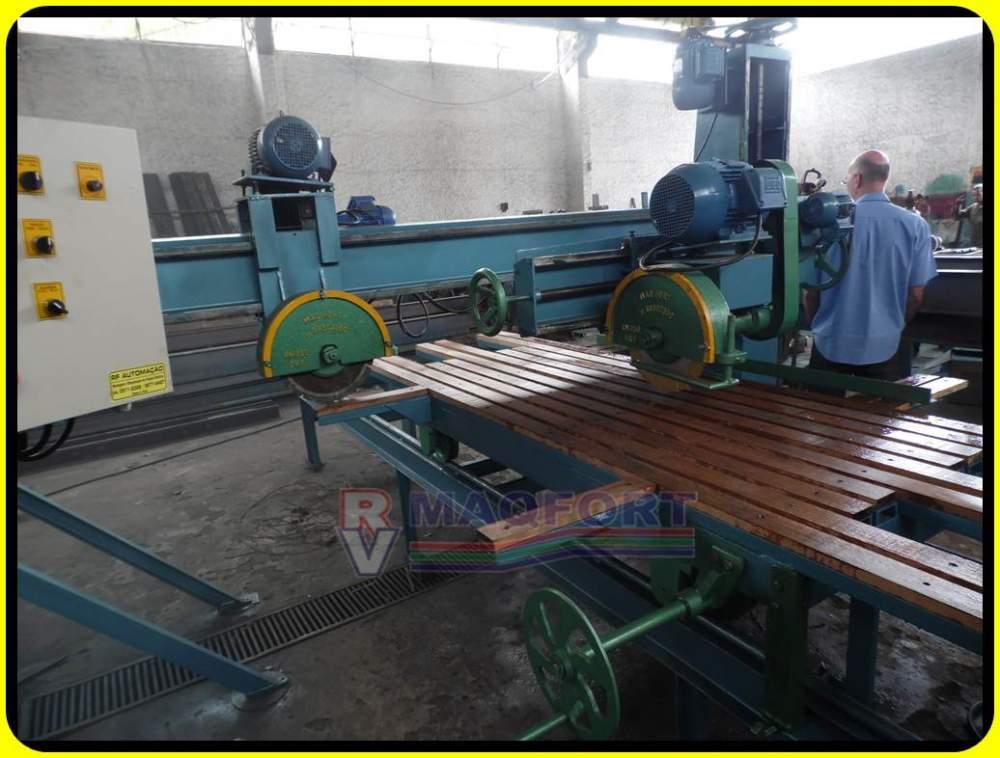 Compro RV-350 SRF-E Maquina de cortar granito