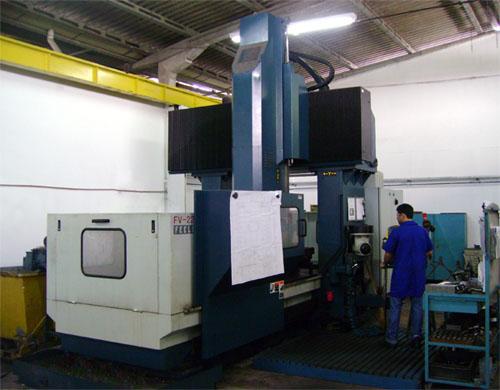 Compro Fresadoras CNC