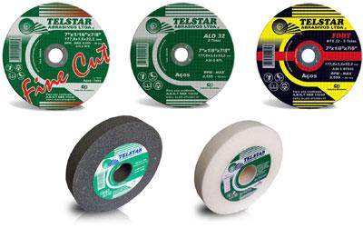 Compro Rebolos Telstar