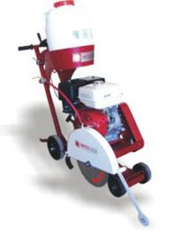 Compro Cortadora gasolina para pisos de concreto e asfalto