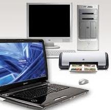 Compro Equipamentos de Informática