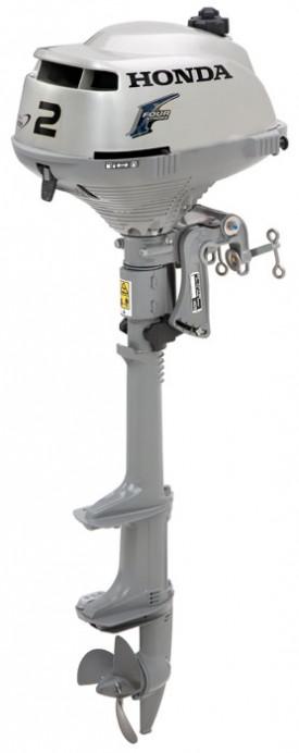 Compro Motor de Popa BF 2 HP