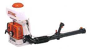 Compro Pulverizador costal Stihl SR 420