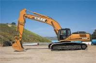 Compro Еscavadeiras hidráulicas CX470B