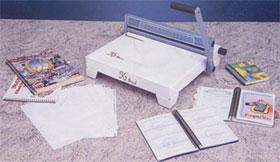 Compro Encadernadora Mod. P20