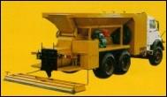 Compro Misturador de lama asfaltica