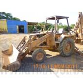 Compro Retro Escavadeira 580H