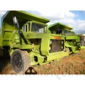 Compro Caminhão Terex R22