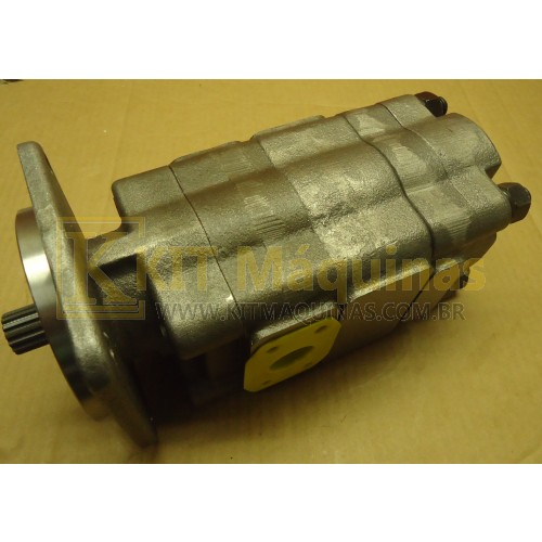 Compro Bomba de óleo 580H