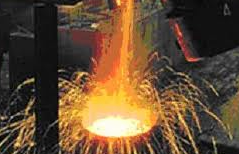 Compro Mistura para metalurgia