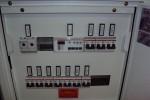 Compro Quadros para controle de Isolação de CTI