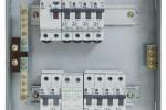 Compro Quadro QDR Metálico IEC2