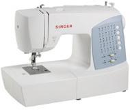 Compro Máquina de costura eletrônica Cosmo 7422