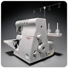 Compro Ultralock máquina de costura overloque
