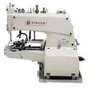 Compro Maquina de costura Singer 655D - Botoneira