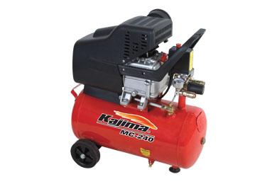 Compro Compressor Kajima MC 240
