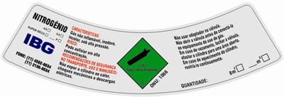 Compro Nitrogênio (N2)