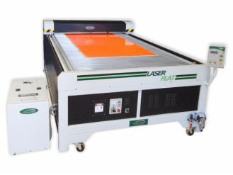 Compro Maquina Laser Flat