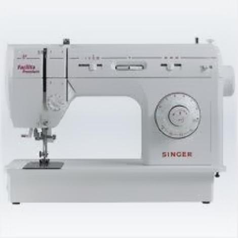 Compro Maquina de costura Singer Facilita Premium