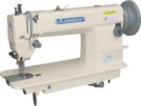 Compro Máquina de Costura Industrial
