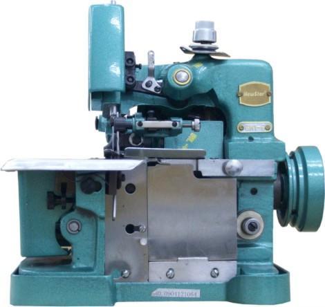 Compro Overlock Semi-industrial