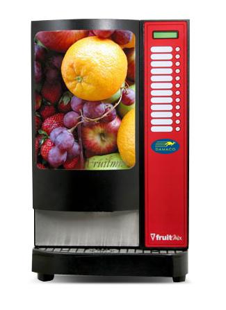 Compro Maquina Fruit-Mix