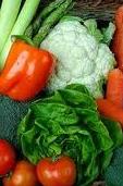 Compro Legumes Higienizados e Processados