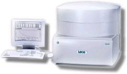 Compro Analisadores Termogravimétricos(TGA)