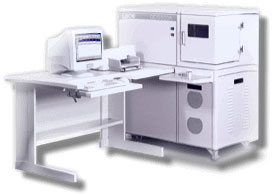 Compro Glow-Discharge Spectrometers