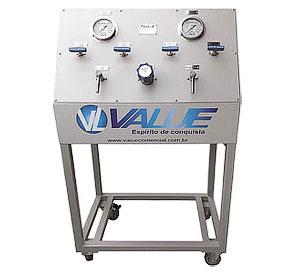 Compro Painel de Controle de pressão para líquidos