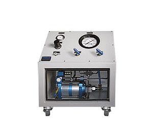 Comprar Unidade de pressurização de líquidos Power Pac 200