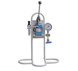 Compro Unidade de pressurização de líquidos Power Pac 100