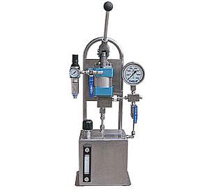 Compro Unidade de pressurização de líquidos Power Pac 100-1