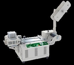 Compro Equipamento de Cortar Persianas Automático (ECTA 150FV)