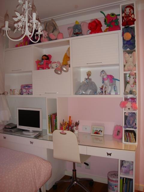 Compro Moveis para quartos infantis