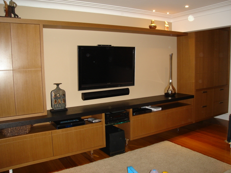 Compro Moveis para home theater