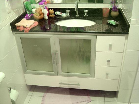 Gabinete para banheiro — Comprar Gabinete para banheiro, Custo , Fotos Gabine -> Gabinete De Banheiro Onde Comprar