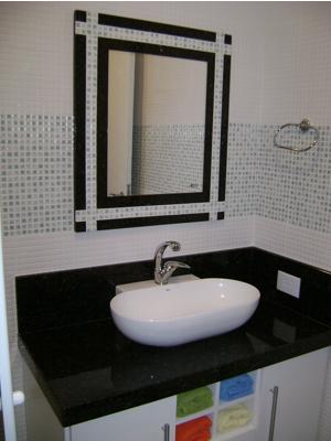 Compro Banheiros de marmor