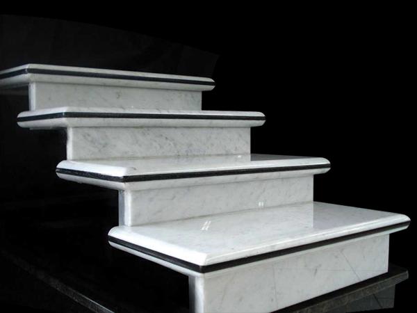 Compro Escada em marmore