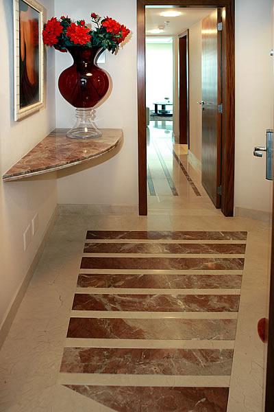 Compro Escadas em marmore