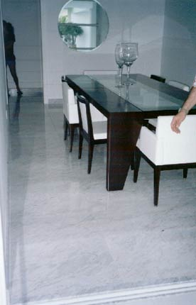 Compro Mesas em marmore