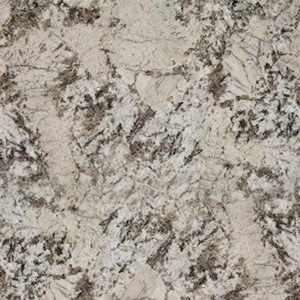 Compro Granito Diamante White