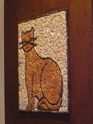 Compro Mosaico - Nero Marquina