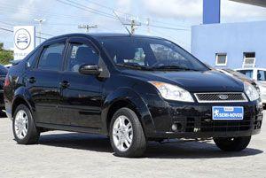 Compro Fiesta Sedan FLEX