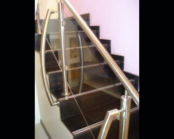 Compro Escada em Gr. Preto São Gabriel