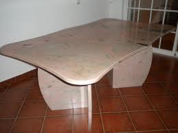 Compro Mesa em marmore