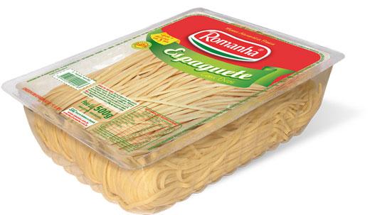 Compro Espaguete