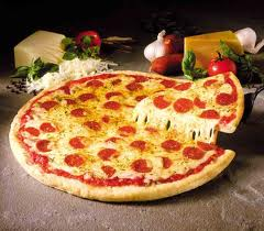 Compro Pizza