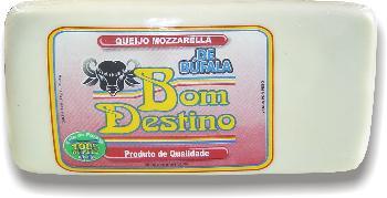 Compro Mussarela de Búfala em Barra